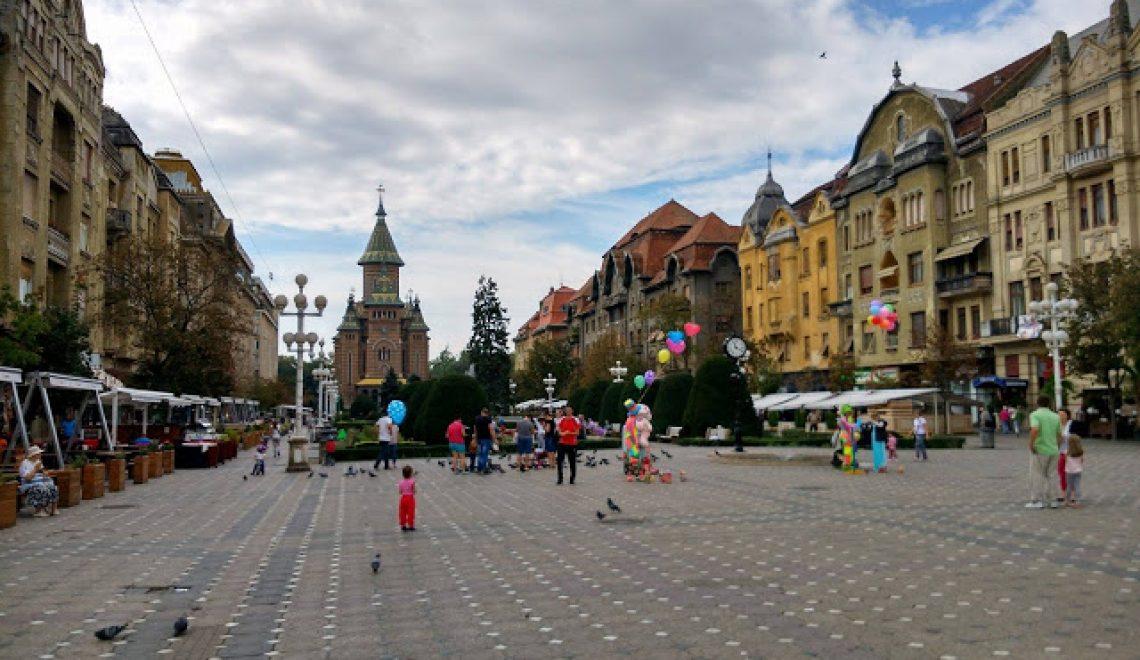 Romania: Timisoara