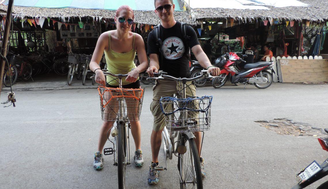 Nasveti za potovanje na Tajsko