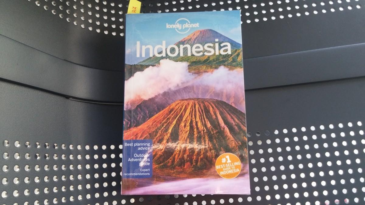 Zakaj Indonezija?