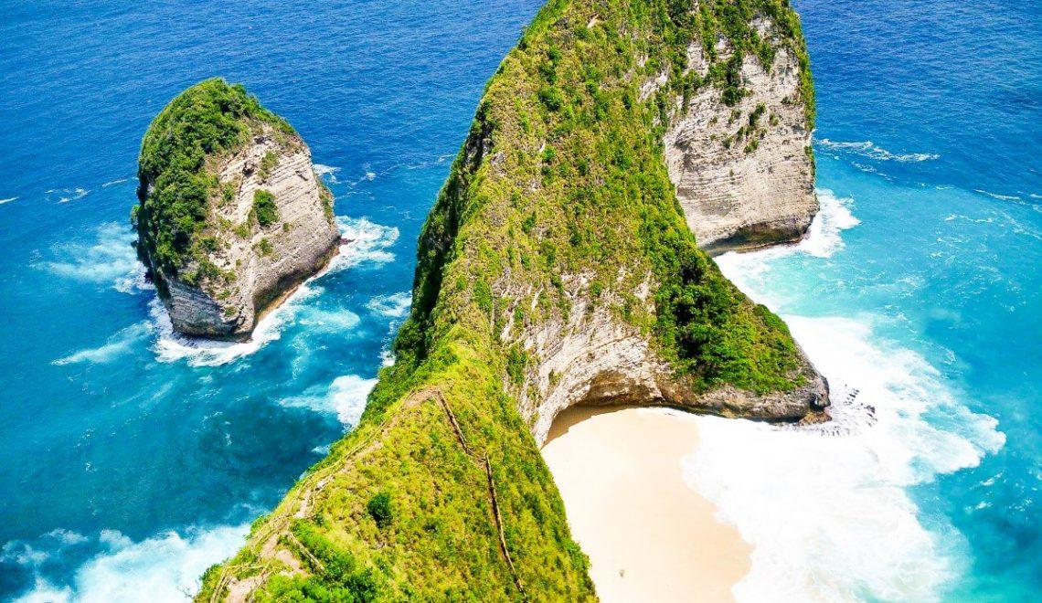 Nusa Penida – kratek vodič
