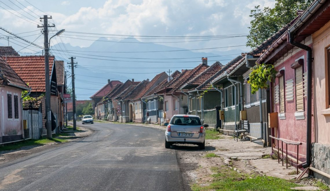 Nasveti za potovanje po Romuniji