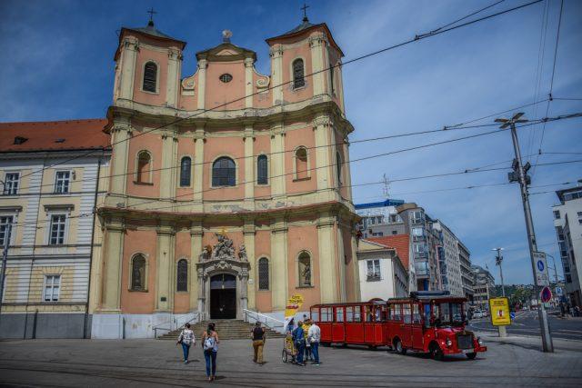 Bratislava živahno mesto ki navduši