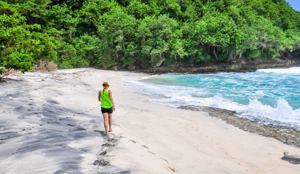 Nusa Penida: Snorklanje na Crystal Bay (11.dan)