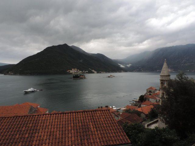 Zakaj Črna gora
