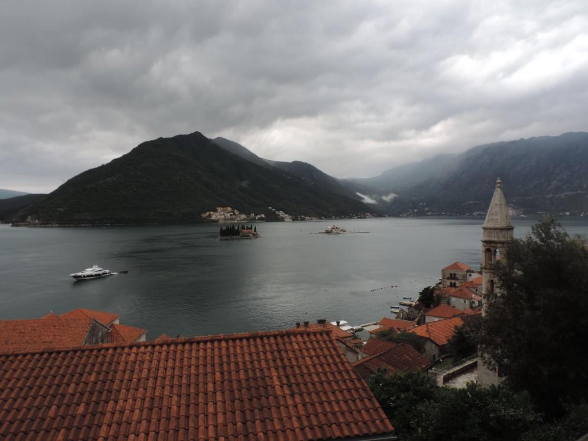 Zakaj Črna gora?