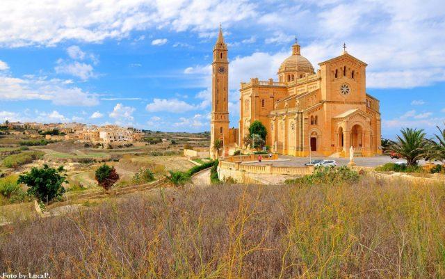 Malta: Gozo and Comino