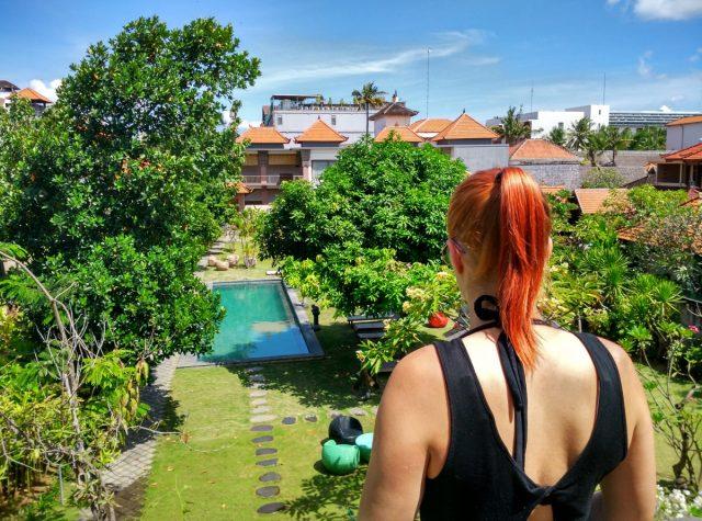 Bali: Iz Nusa Penide nazaj na Bali