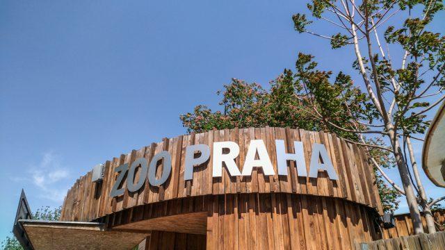 The Prague Zoo