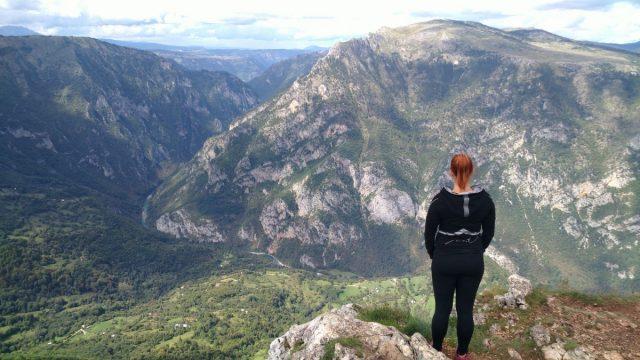 Nacionalni park Durmitor: Čurevac