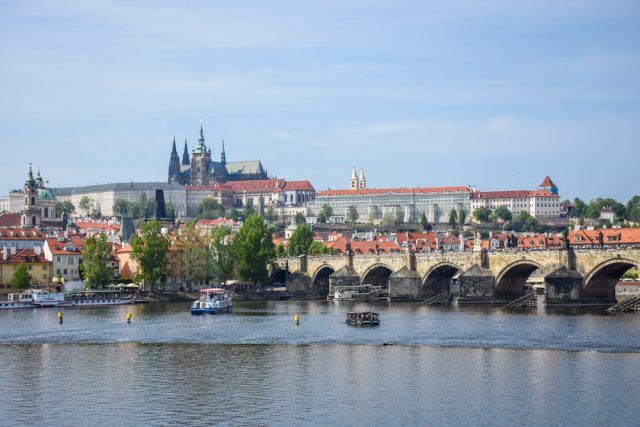 Tips for traveling to Prague