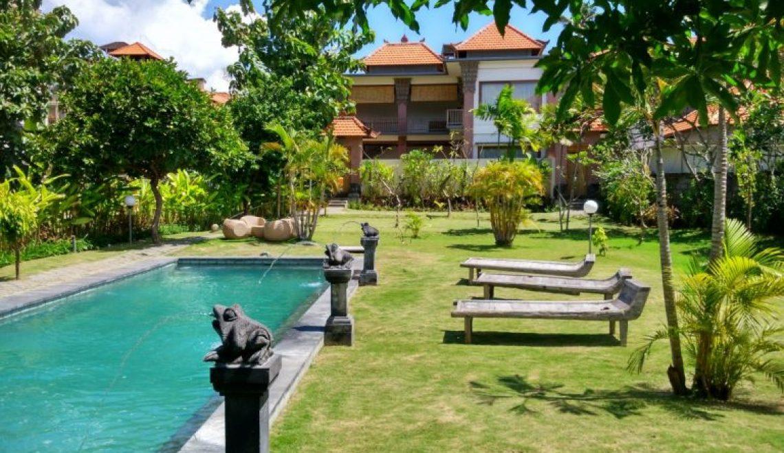 Bali: Iz Nusa Penide nazaj na Bali (12. dan)