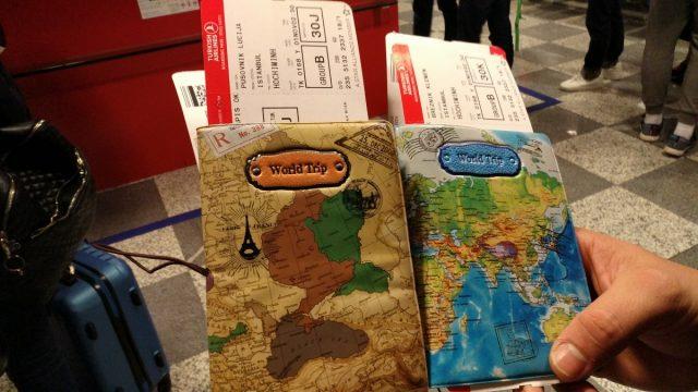 From Ljubljana to Hanoi