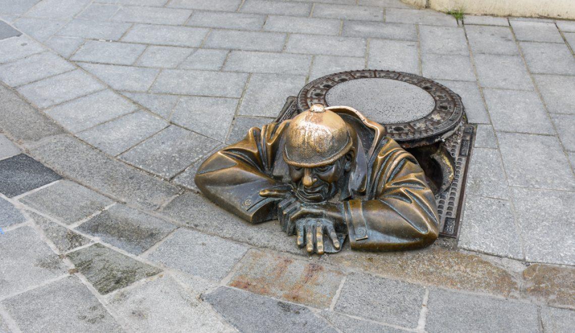 7 stvari, ki jih ne smeš izpustiti med obiskom Bratislave