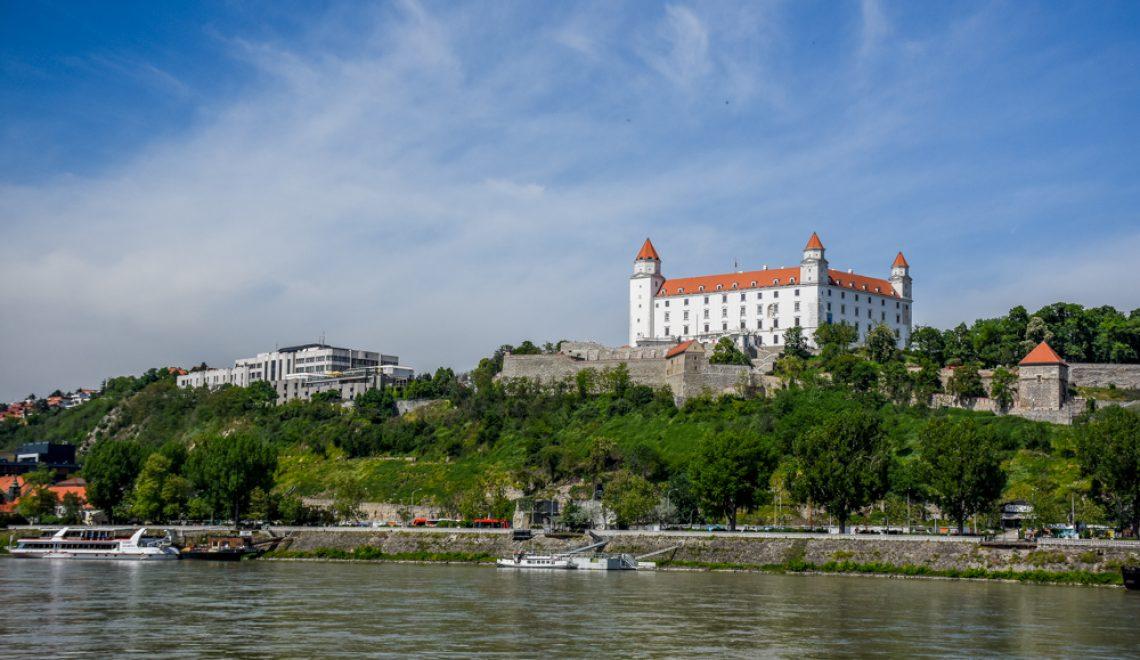 Načrt potovanja: Vikend pobeg v Bratislavo
