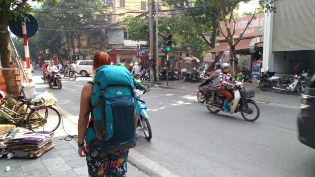 Kaj spakirati za potovanje v JV Azijo?