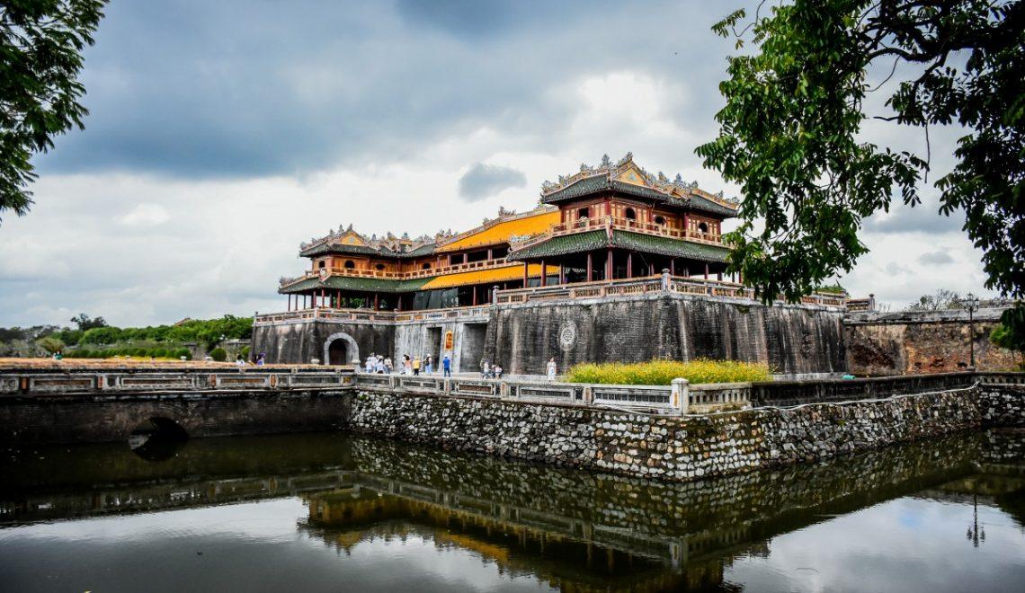 Imperialno mesto Hue