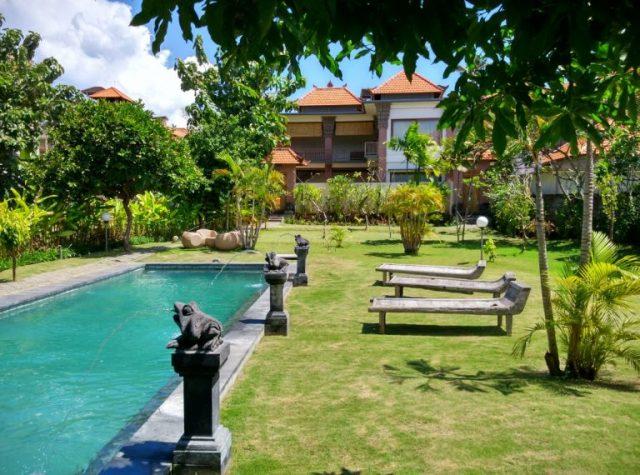 Indonesia: Legian