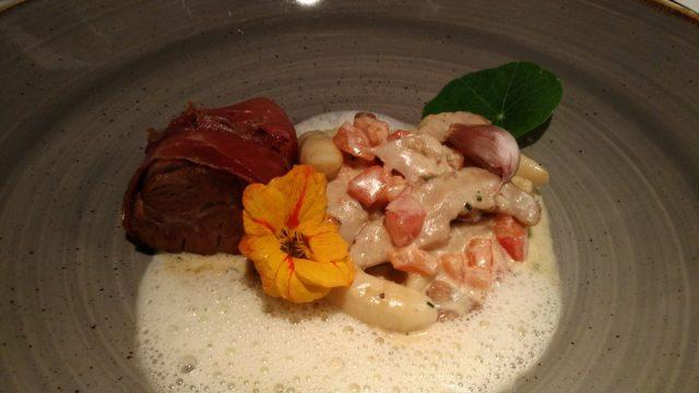 Kulinarično razvajanje v gostilni Krištof