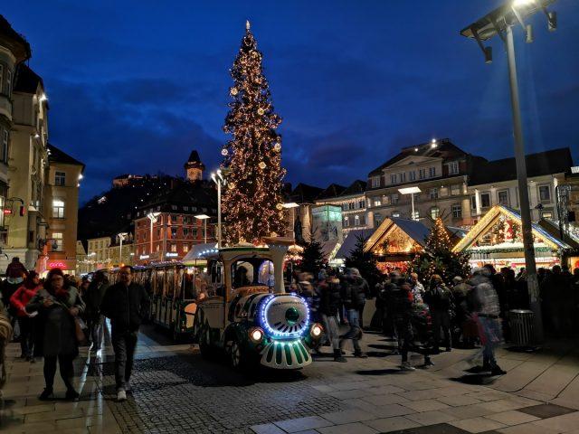 Adventni Graz