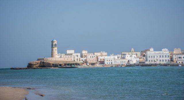 Oman roadtrip: 13 days itinerary