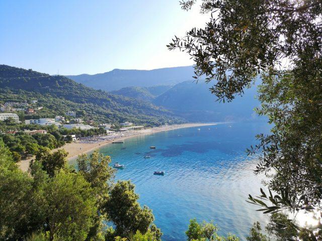 Lichos beach