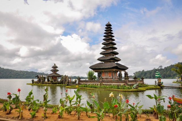 Travel to Bali