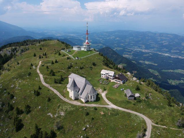 Sedem manj znanih izletov na Štajerskem: Uršlja gora