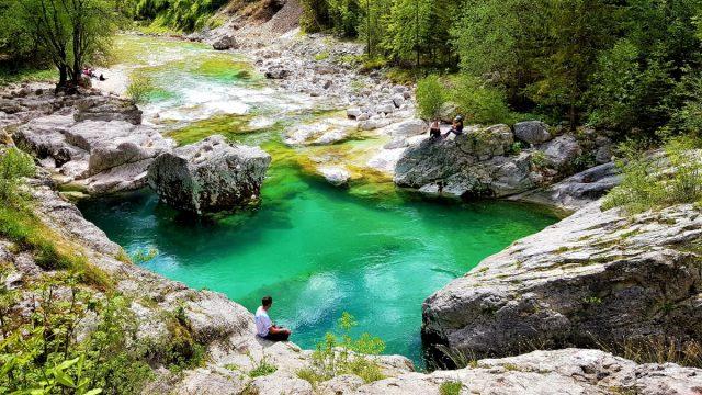 Kam s turističnim bonom? Predlogi slovenskih popotniških blogerjev