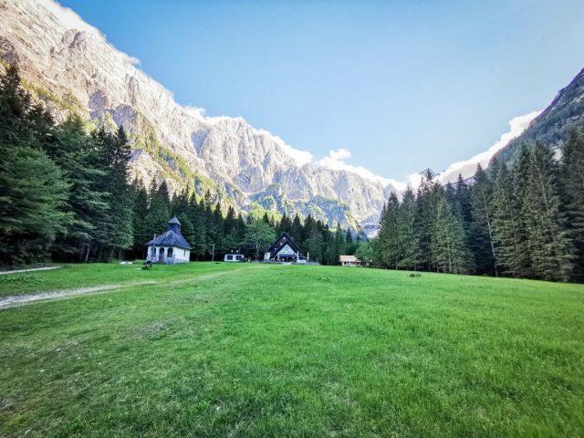 16 razlogov za obisk Kranjske Gore: dolina tamar