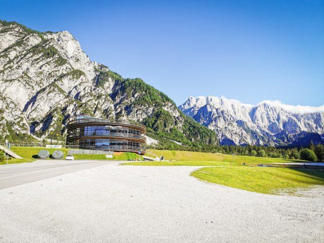 16 reasons to visit Kranjska Gora: planica
