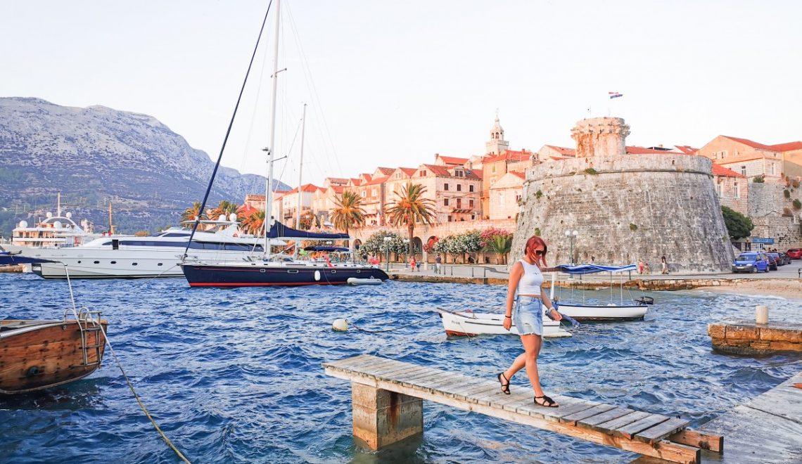 Vodič po Korčuli: Otok morja, sonca in vina