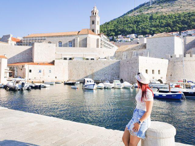 Vodič po Dubrovniku: dubrovnik