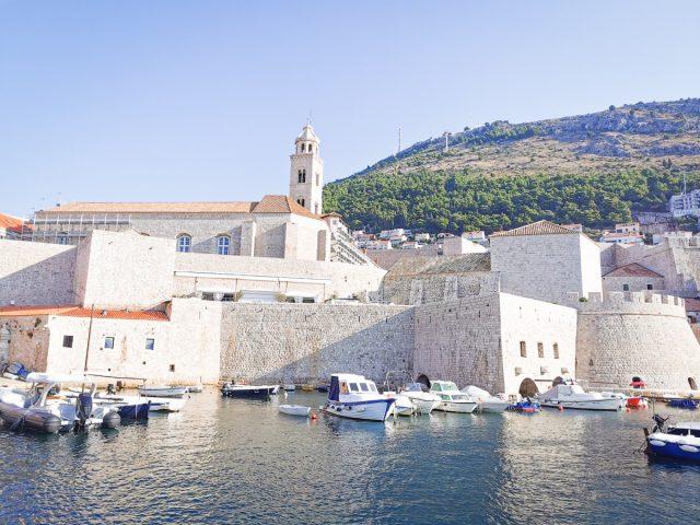 Vodič po Dubrovniku