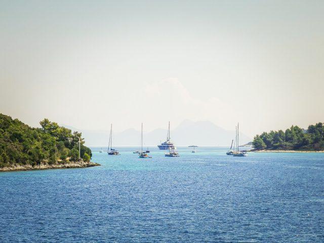 Complet Guide to Visit Korcula Island: badija island