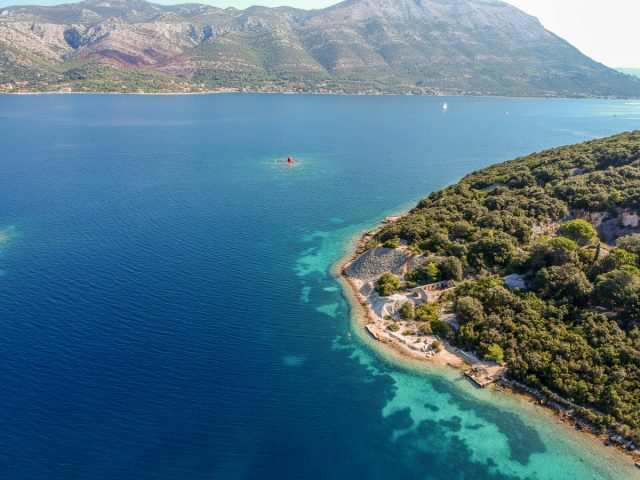 Complet Guide to Visit Korcula Island