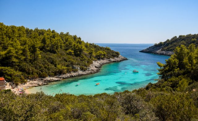Complet Guide to Visit Korcula Island: korcula beach