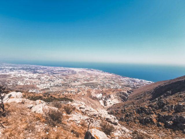 Santorini, vse kar morate vedeti